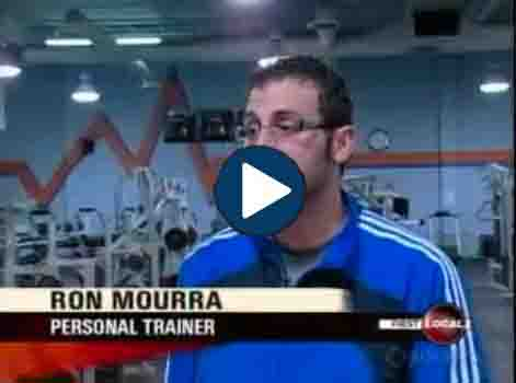 Build Mourra Muscle | Ron Mourra in the Media